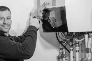Angenehmes Raumklima mit dem Klimagerät von Daikin Installiert von Heizbär im Fotostudio Annette Pfeiffer